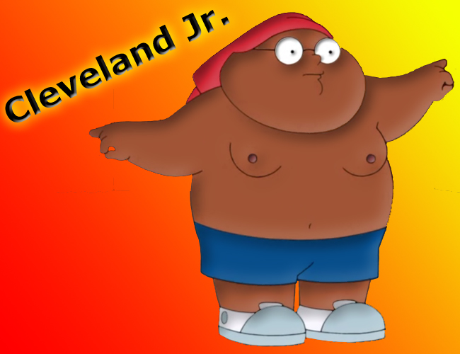 show the nude cleveland roberta Steven universe pearl
