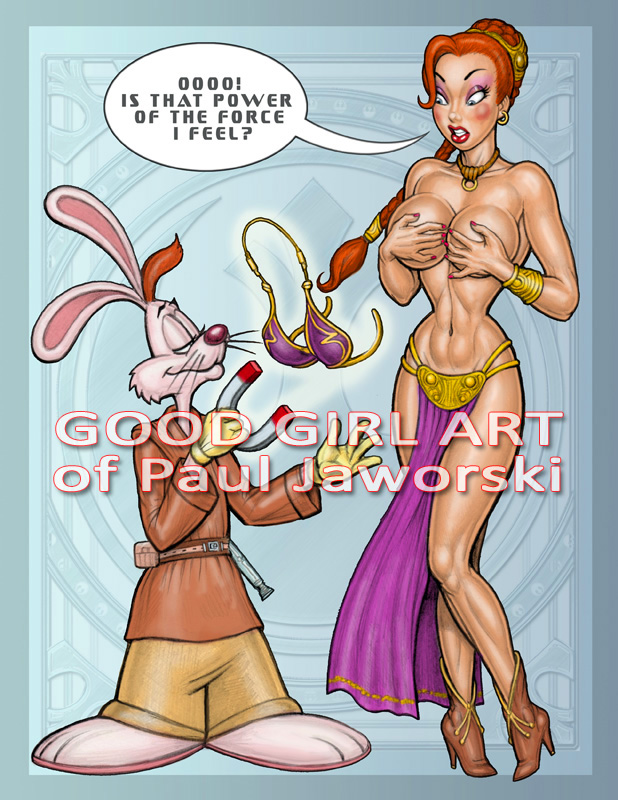 pictures naked rabbit jessica of F/f vore g4