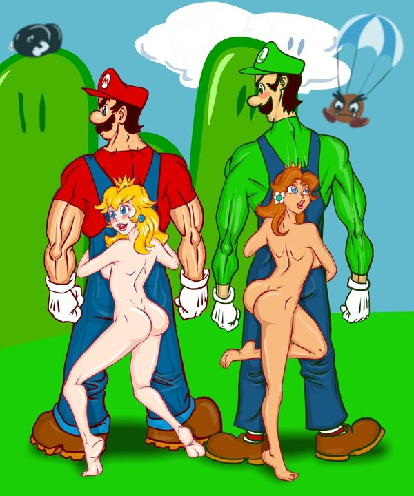 bros super princess mario daisy How not to summon a demon lord klem