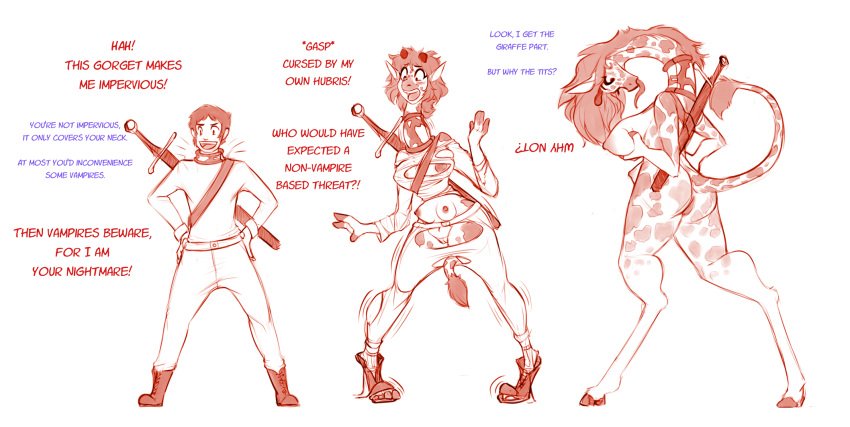 to tg male female tf The incredibles comic