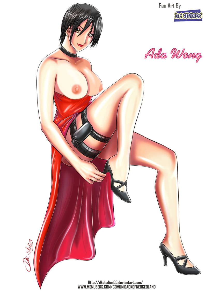 evil resident ada wong porn Juda fist of the north star