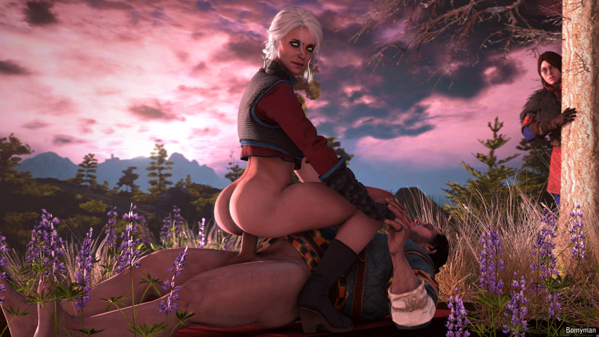witcher the 3 naked ciri Nsfw discord channels to join